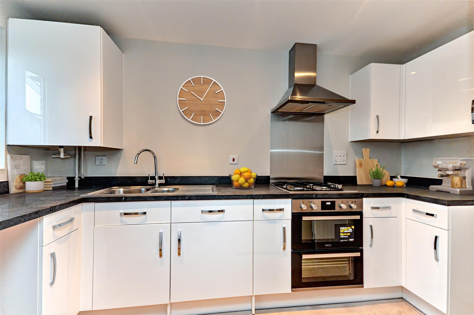 2 bed semi-detached for sale in Kingstone  - Property Image 6