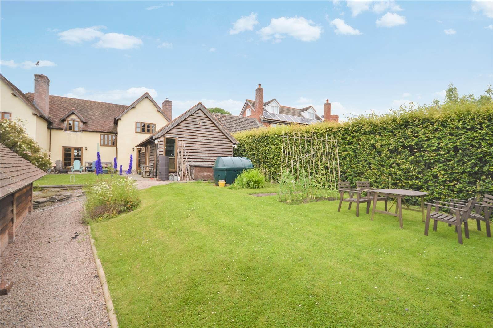 4 bed semi-detached to rent in Weobley  - Property Image 15