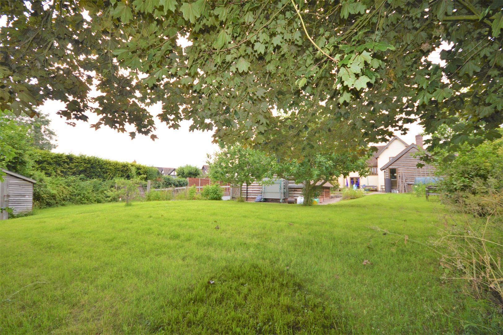 4 bed semi-detached to rent in Weobley  - Property Image 17