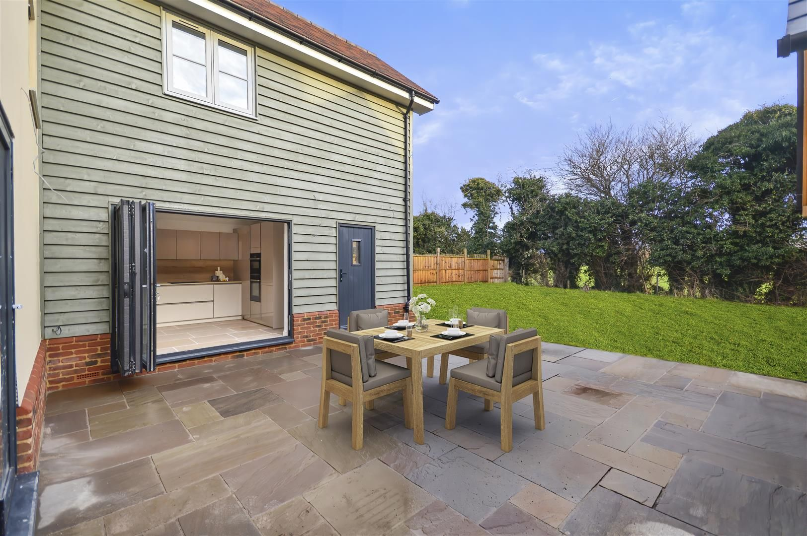 3 bed detached for sale in Marden  - Property Image 2