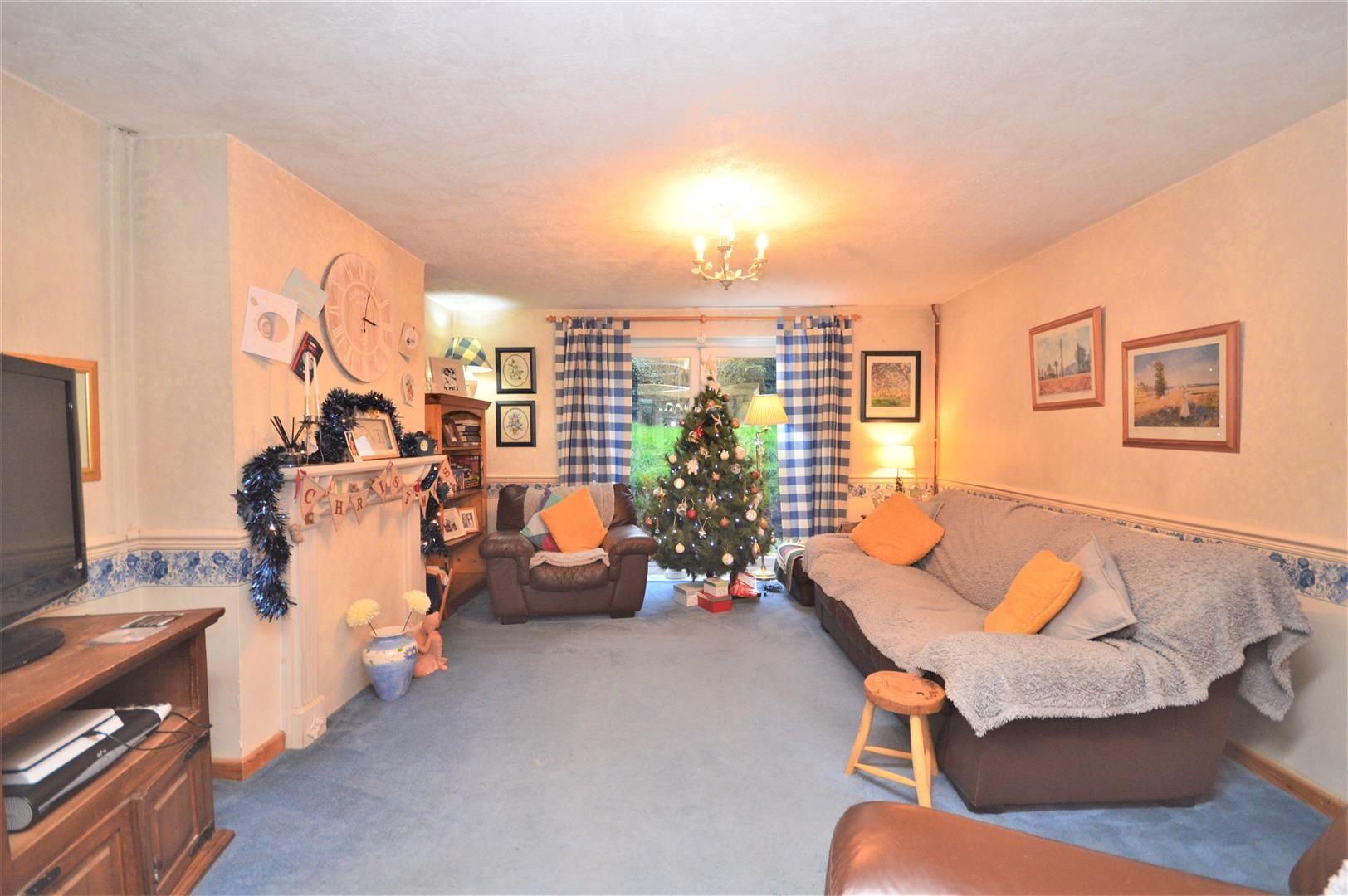 3 bed semi-detached for sale in Much Birch  - Property Image 6