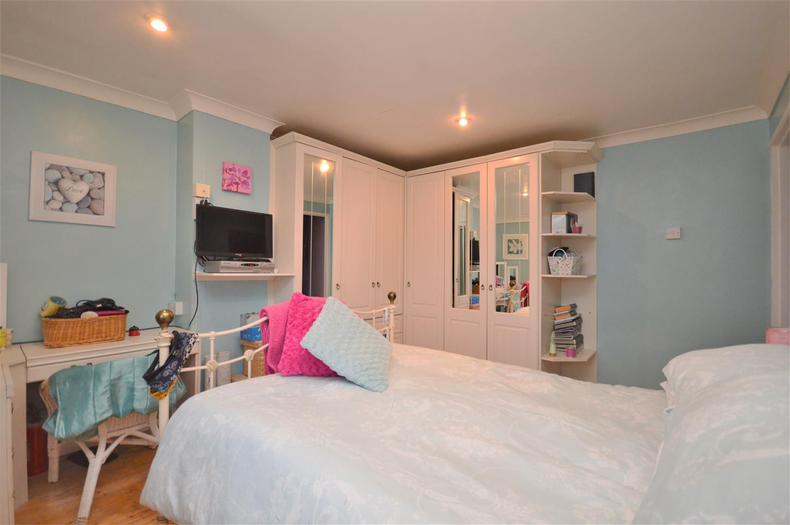 3 bed semi-detached for sale in Much Birch  - Property Image 8