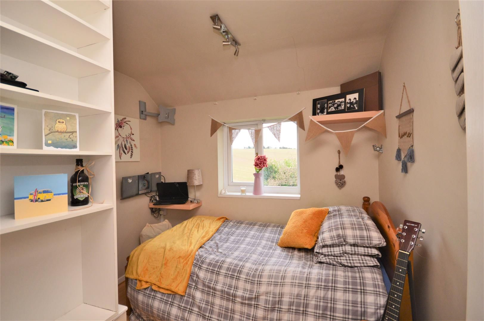 3 bed semi-detached for sale in Much Birch 10