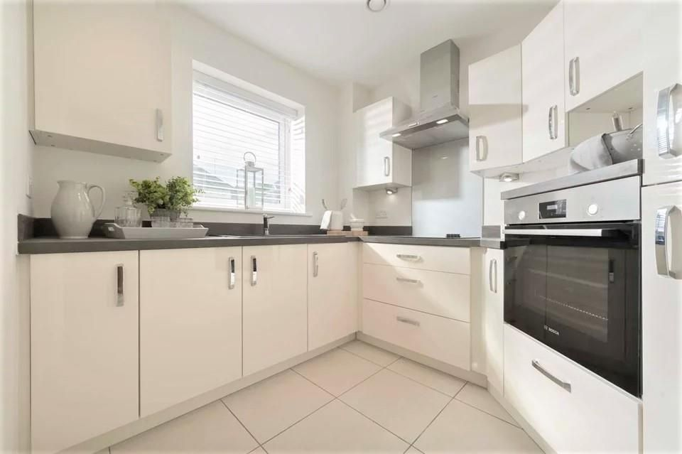 1 bed retirement-property for sale in Hereford 5