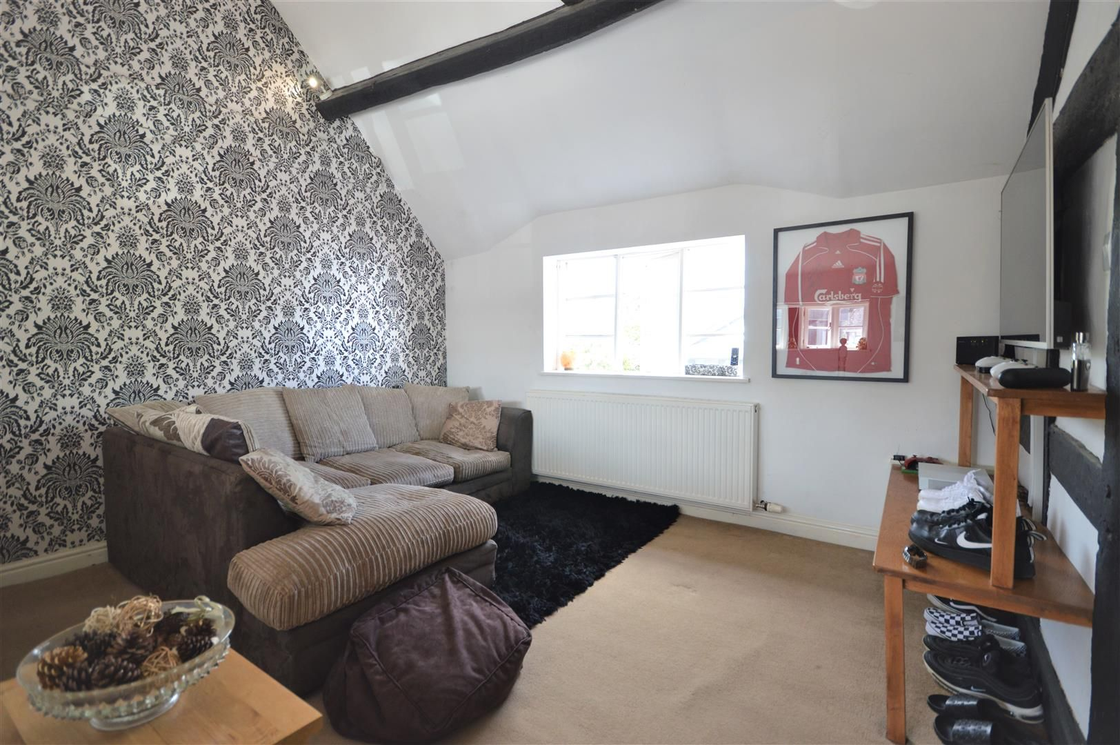 1 bed flat to rent in Kingsland, HR6
