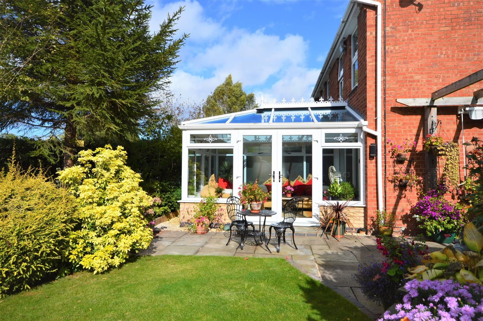 4 bed detached for sale in Luston  - Property Image 11