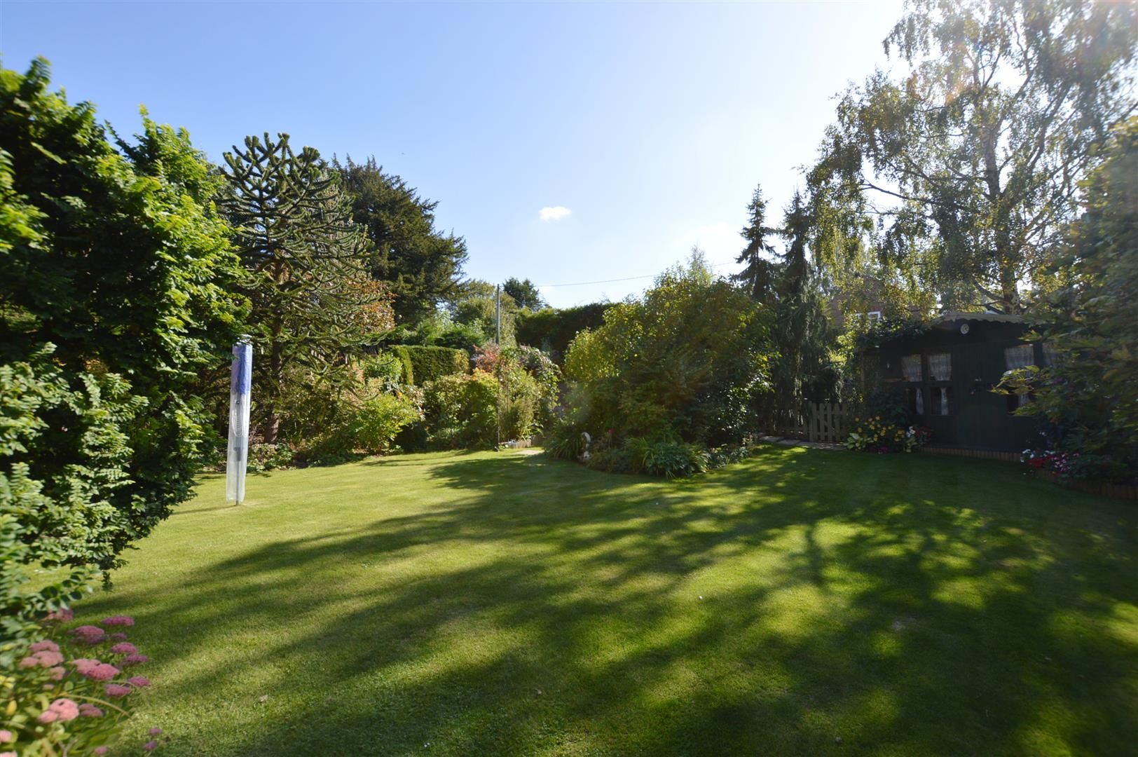 4 bed detached for sale in Luston 14