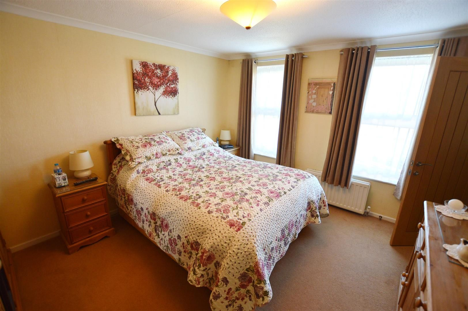 4 bed detached for sale in Luston 5