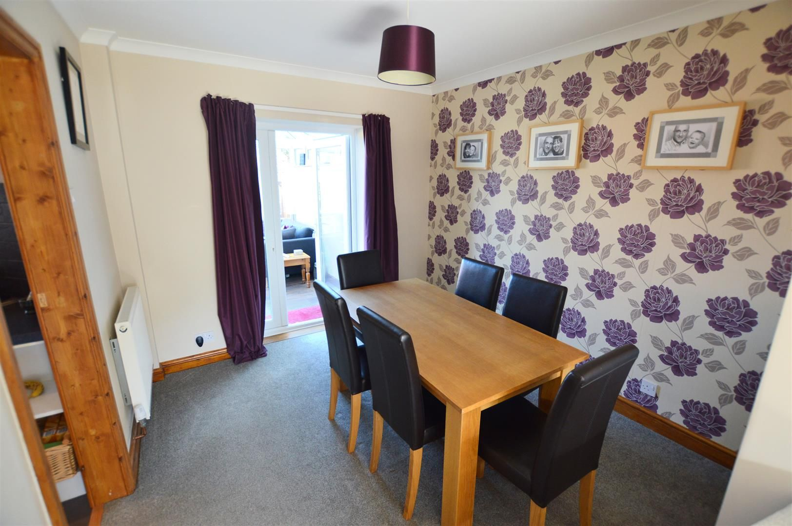 4 bed semi-detached for sale in Hereford 5