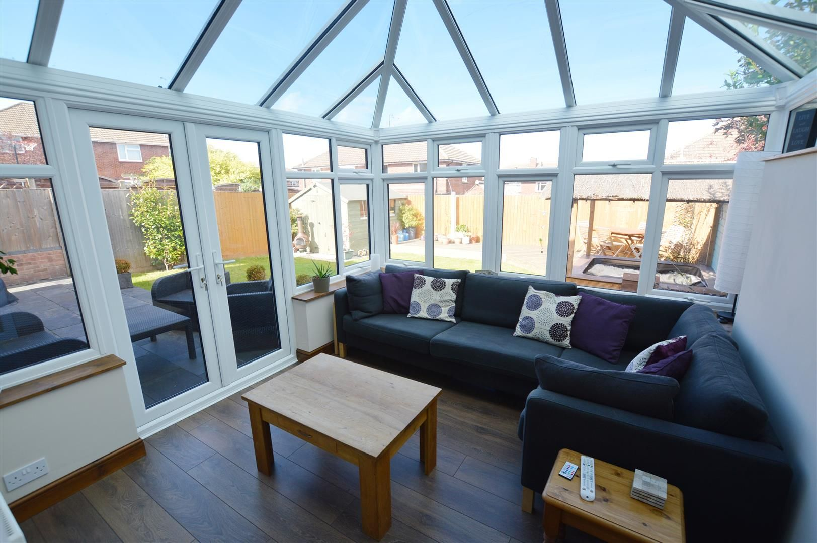 4 bed semi-detached for sale in Hereford 6