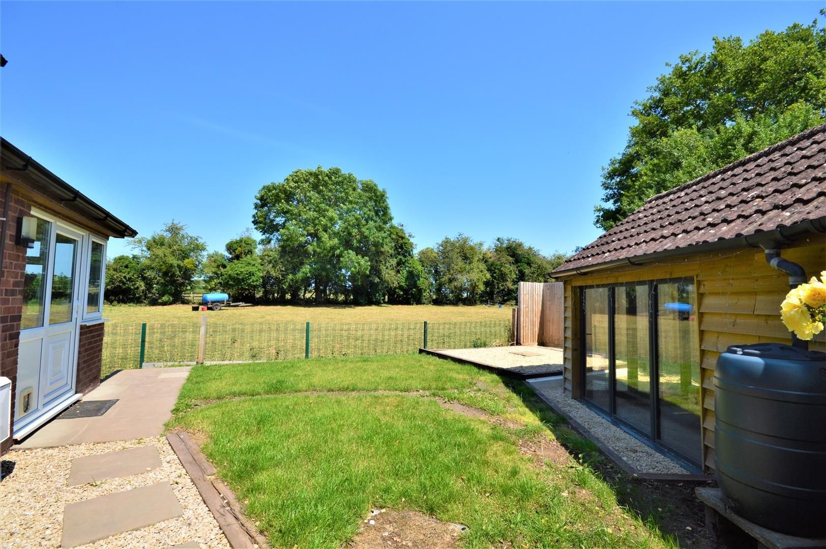 5 bed detached for sale in Sutton St. Nicholas  - Property Image 1