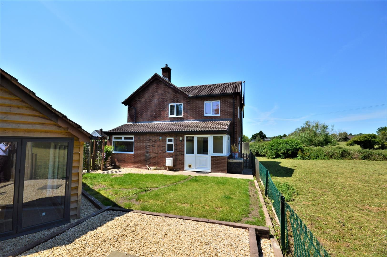 5 bed detached for sale in Sutton St. Nicholas  - Property Image 2