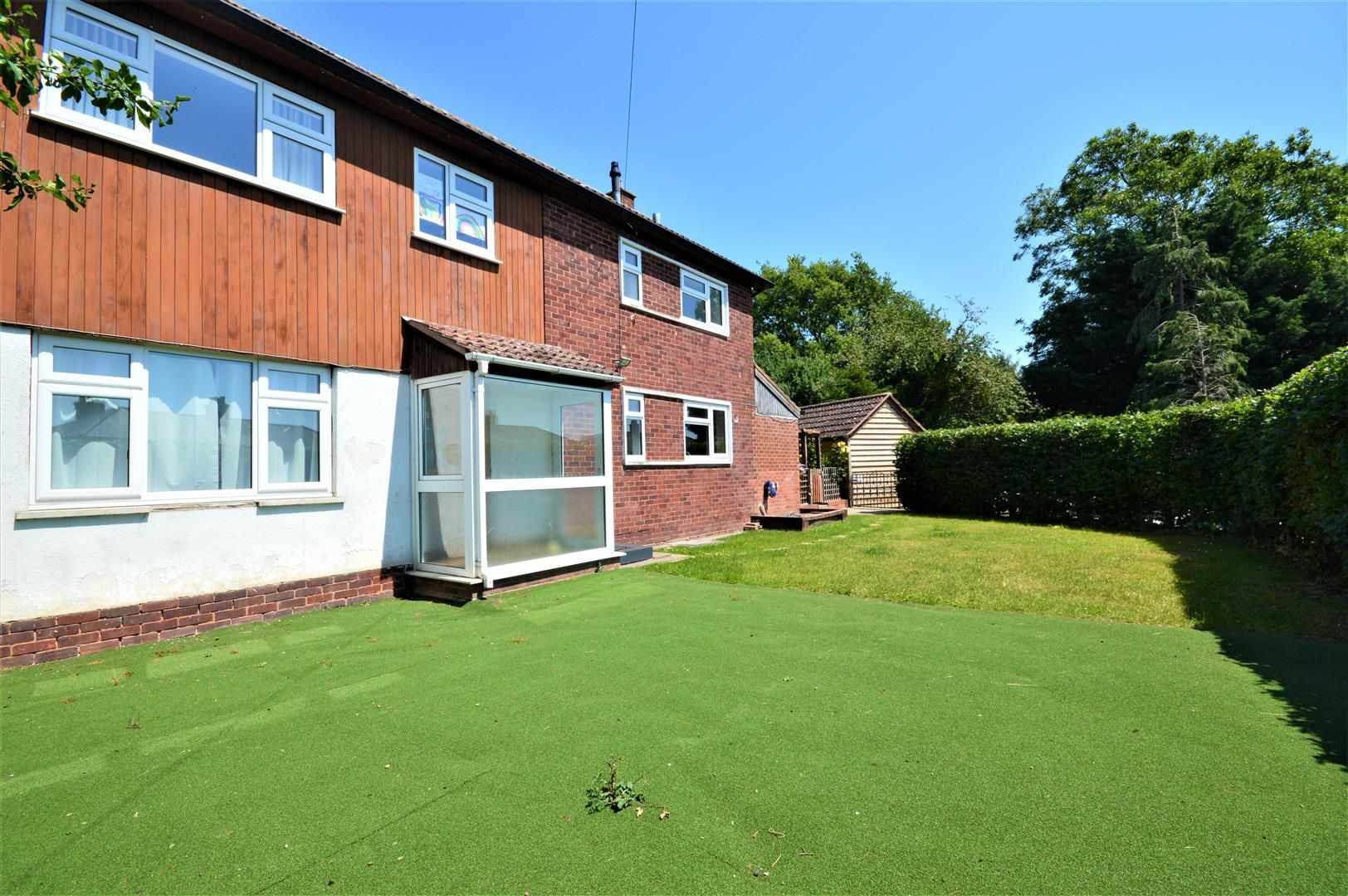 5 bed detached for sale in Sutton St. Nicholas  - Property Image 17