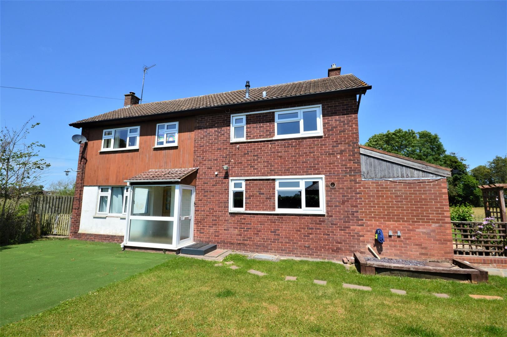 5 bed detached for sale in Sutton St. Nicholas  - Property Image 4