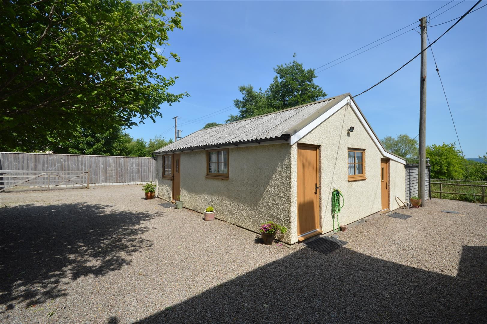 4 bed detached for sale in Dilwyn 12