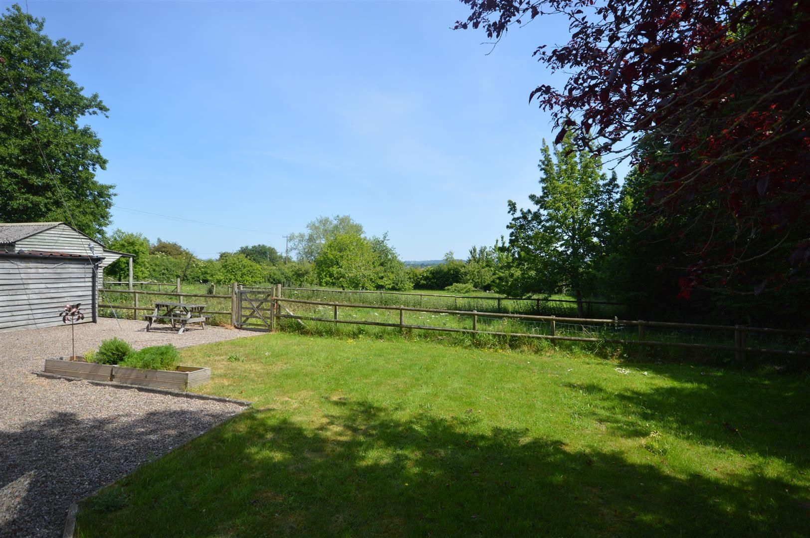 4 bed detached for sale in Dilwyn 17