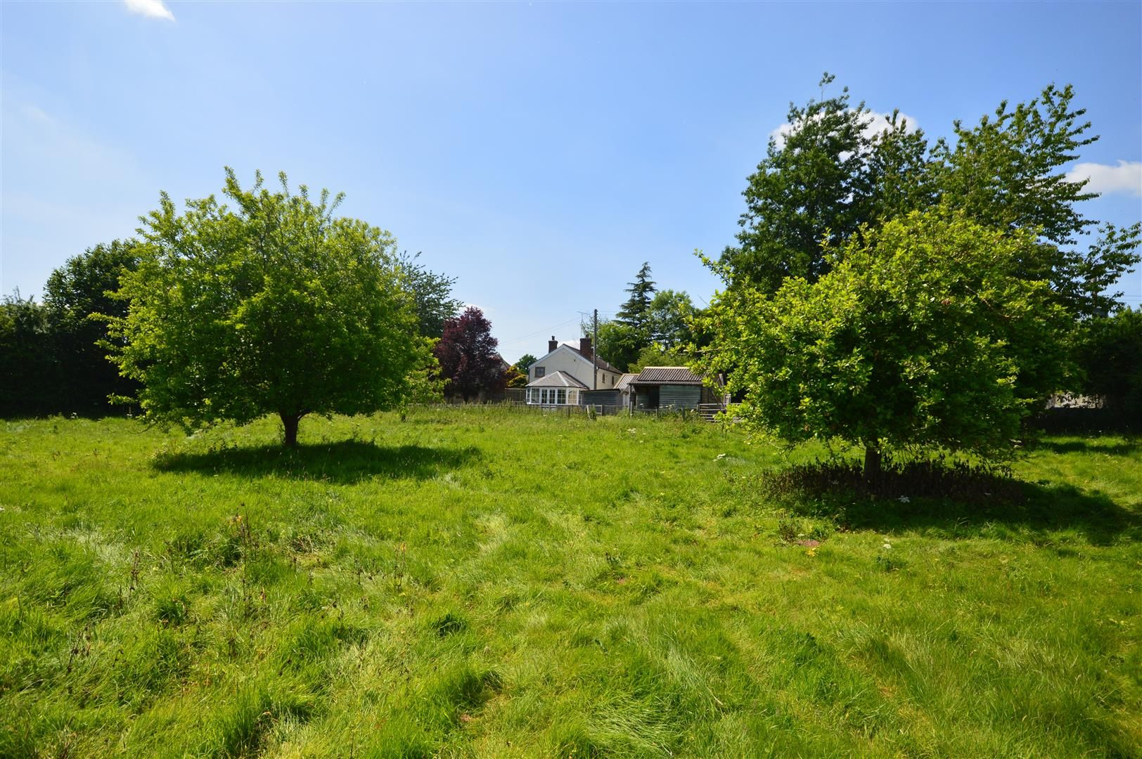4 bed detached for sale in Dilwyn 22