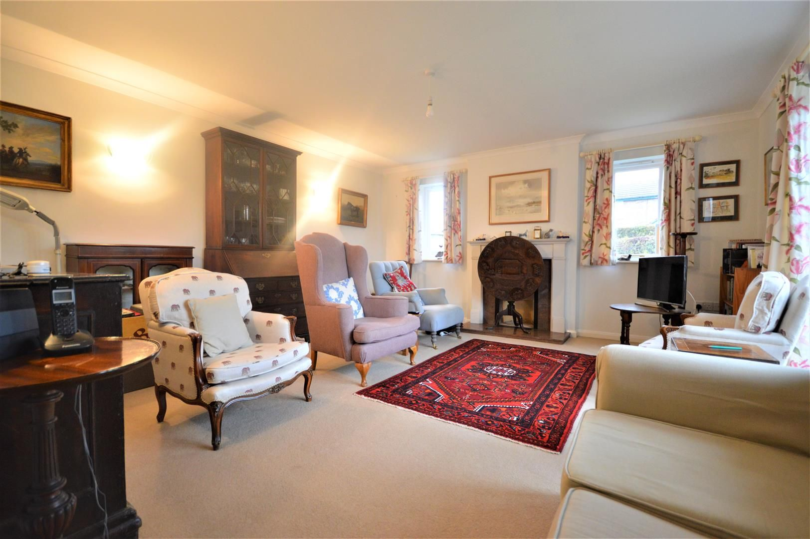 3 bed detached-bungalow for sale in Almeley 2