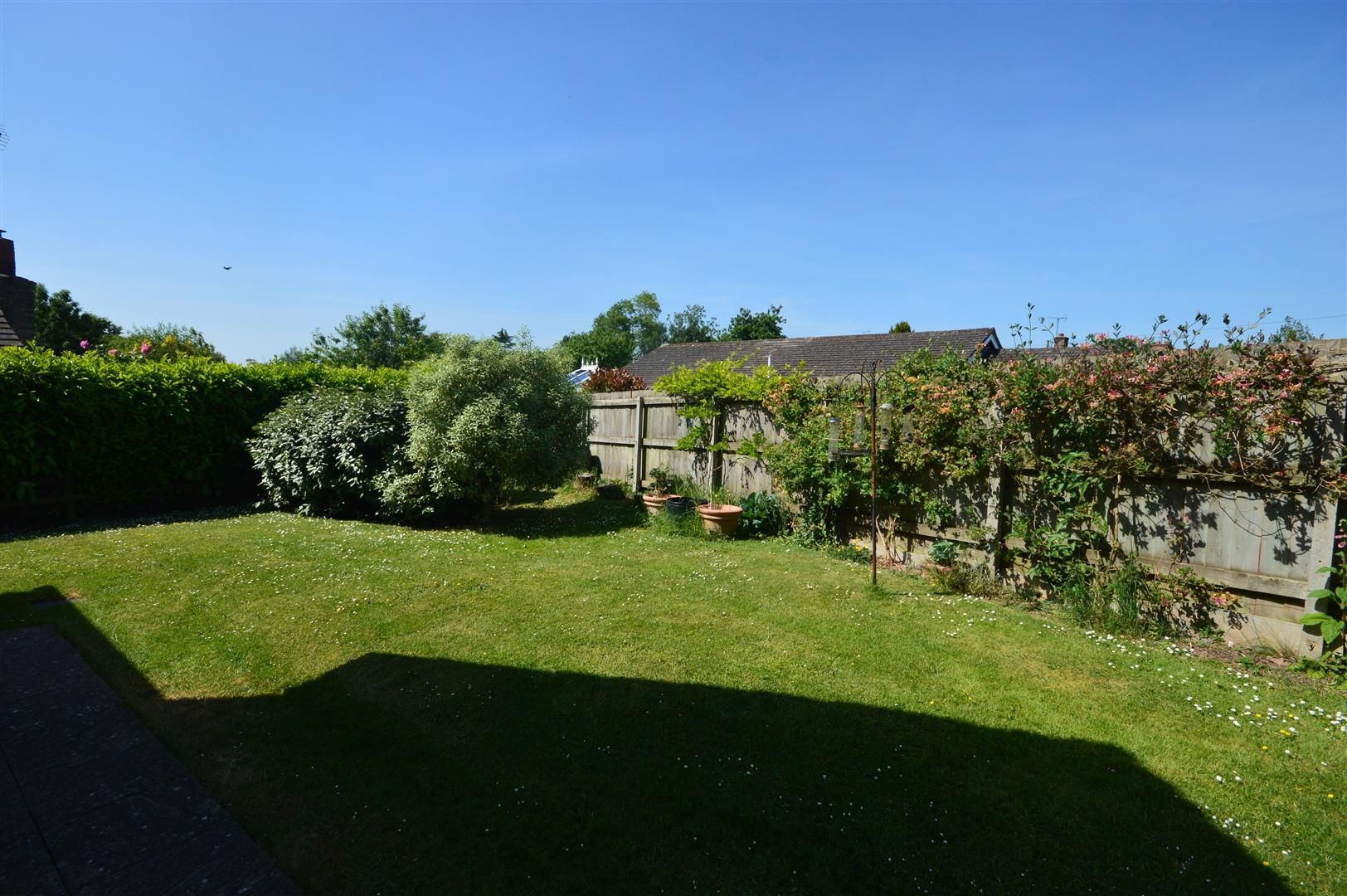3 bed detached-bungalow for sale in Almeley 12