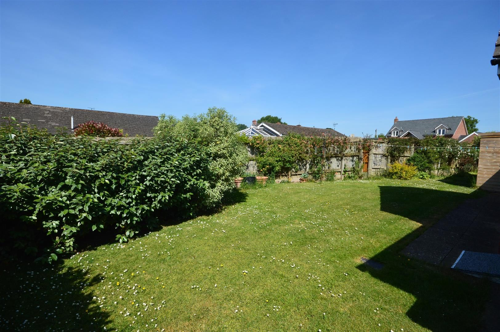 3 bed detached-bungalow for sale in Almeley 13