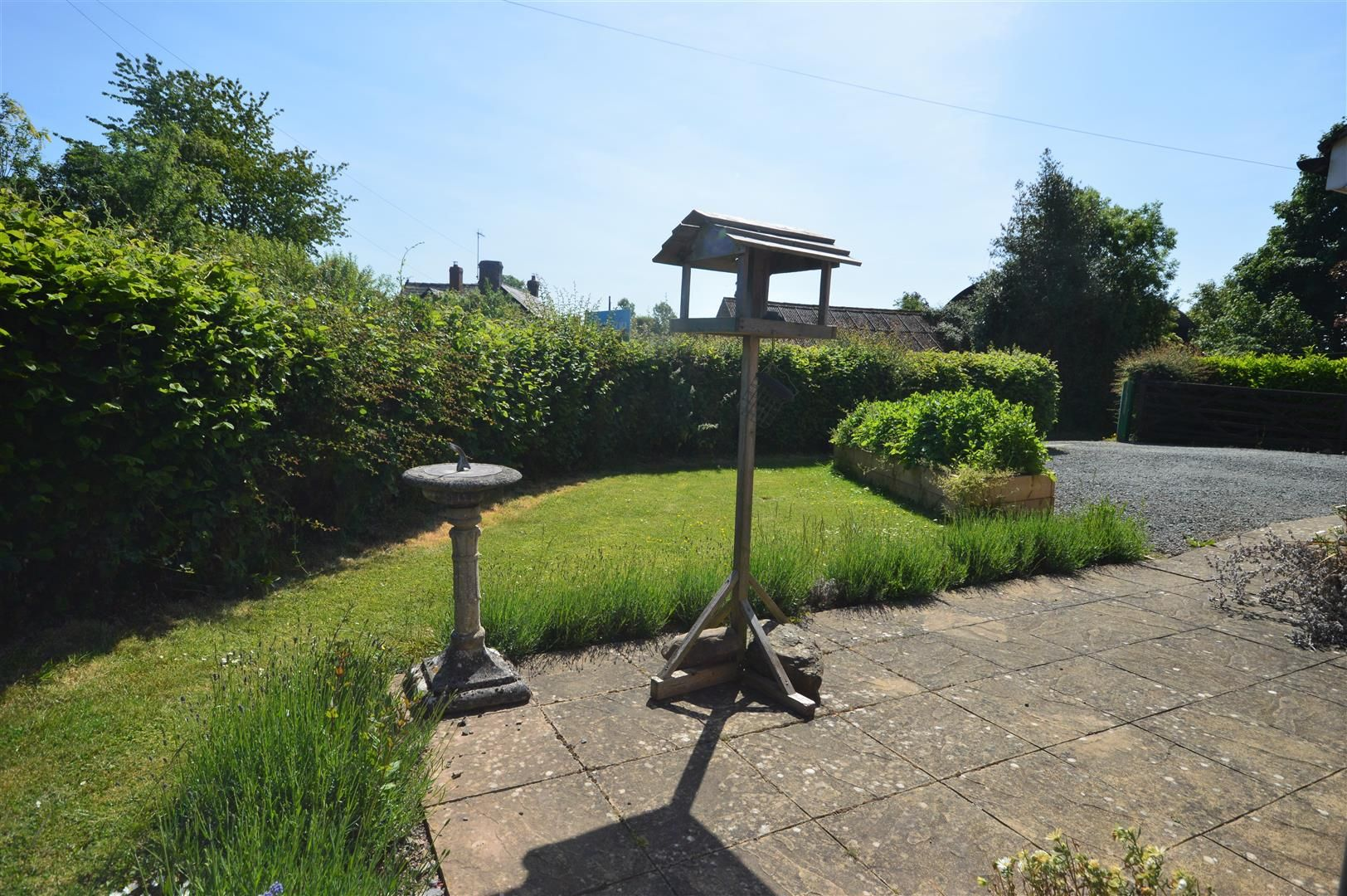 3 bed detached-bungalow for sale in Almeley 15