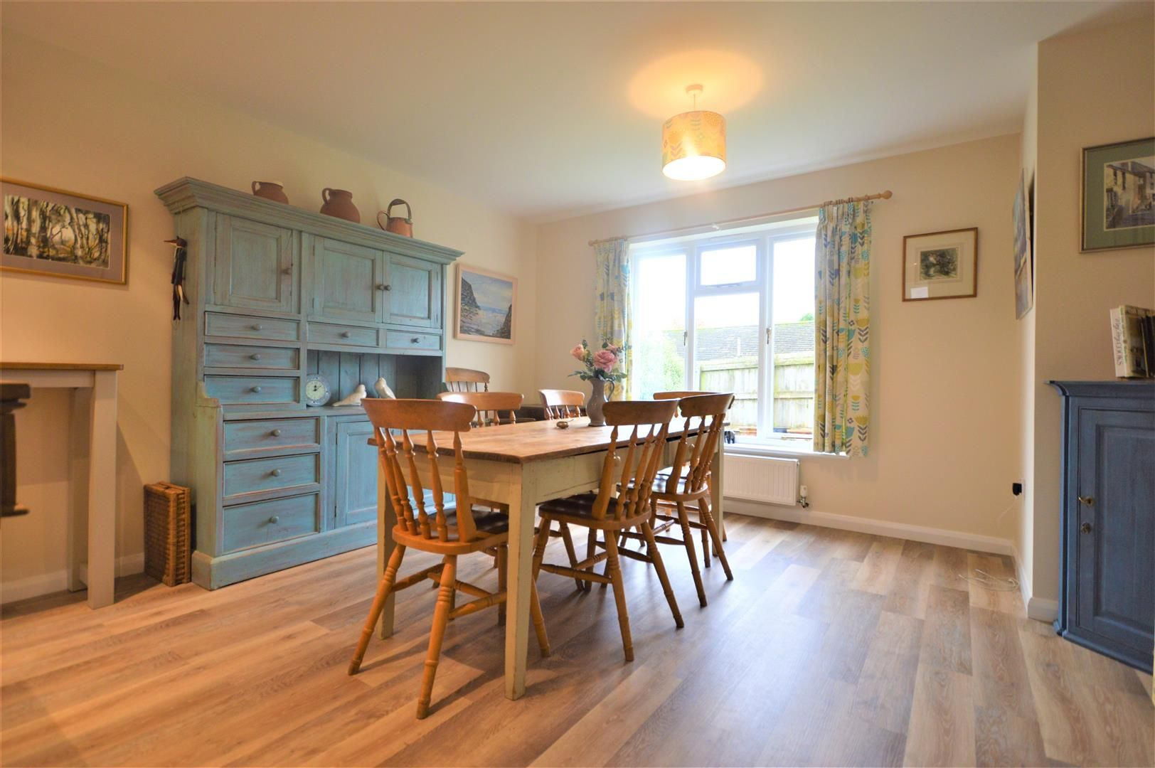 3 bed detached-bungalow for sale in Almeley 3
