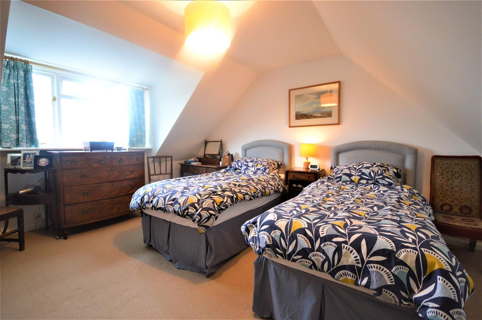 3 bed detached-bungalow for sale in Almeley  - Property Image 4