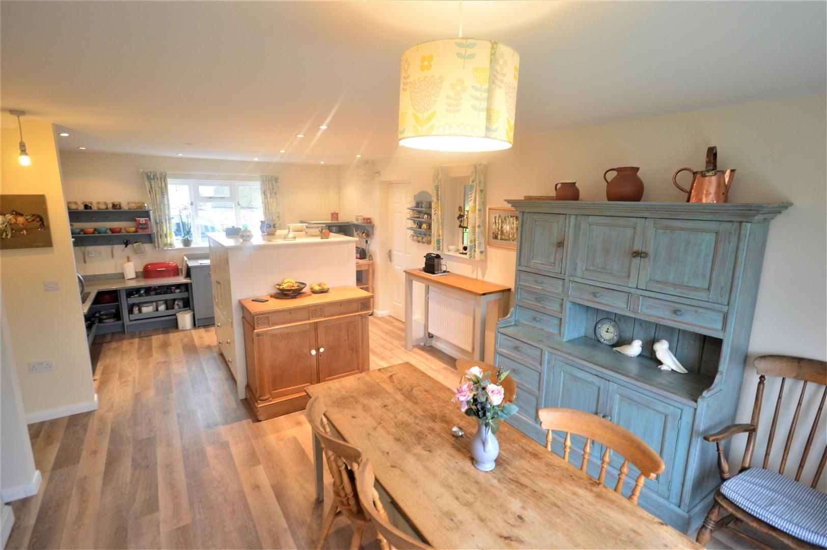 3 bed detached-bungalow for sale in Almeley 5