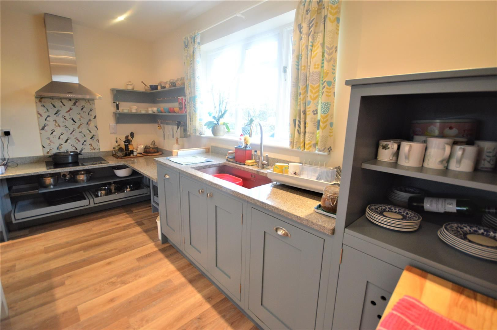 3 bed detached-bungalow for sale in Almeley 6