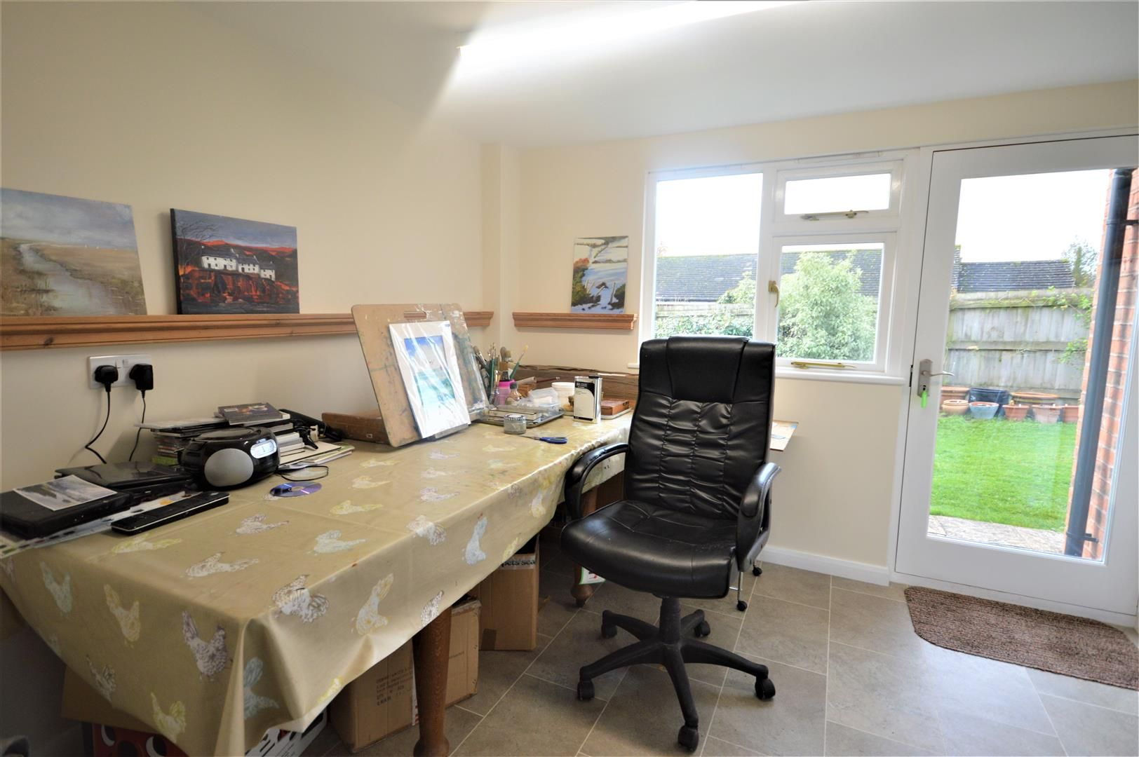 3 bed detached-bungalow for sale in Almeley  - Property Image 7