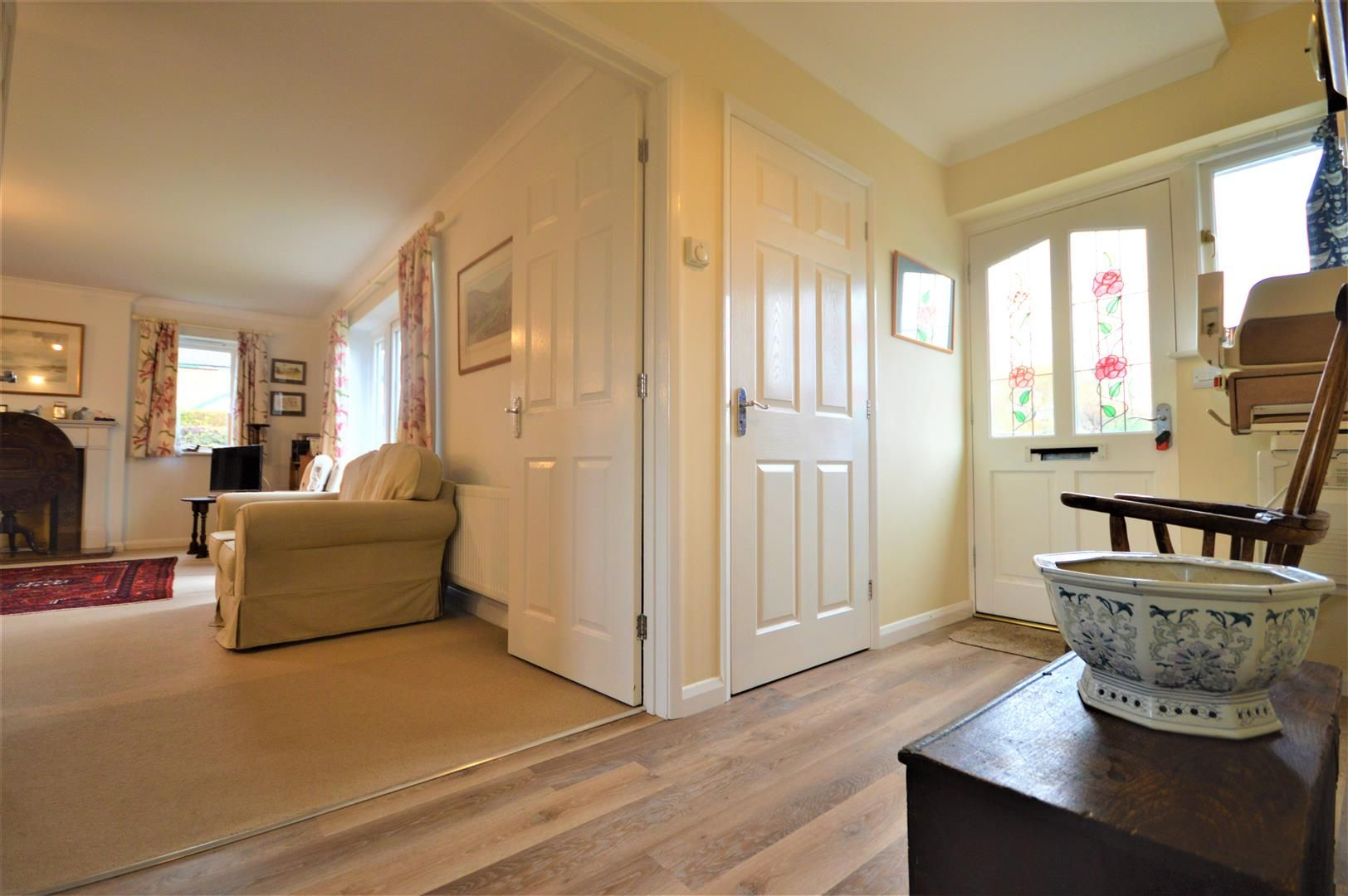 3 bed detached-bungalow for sale in Almeley 8