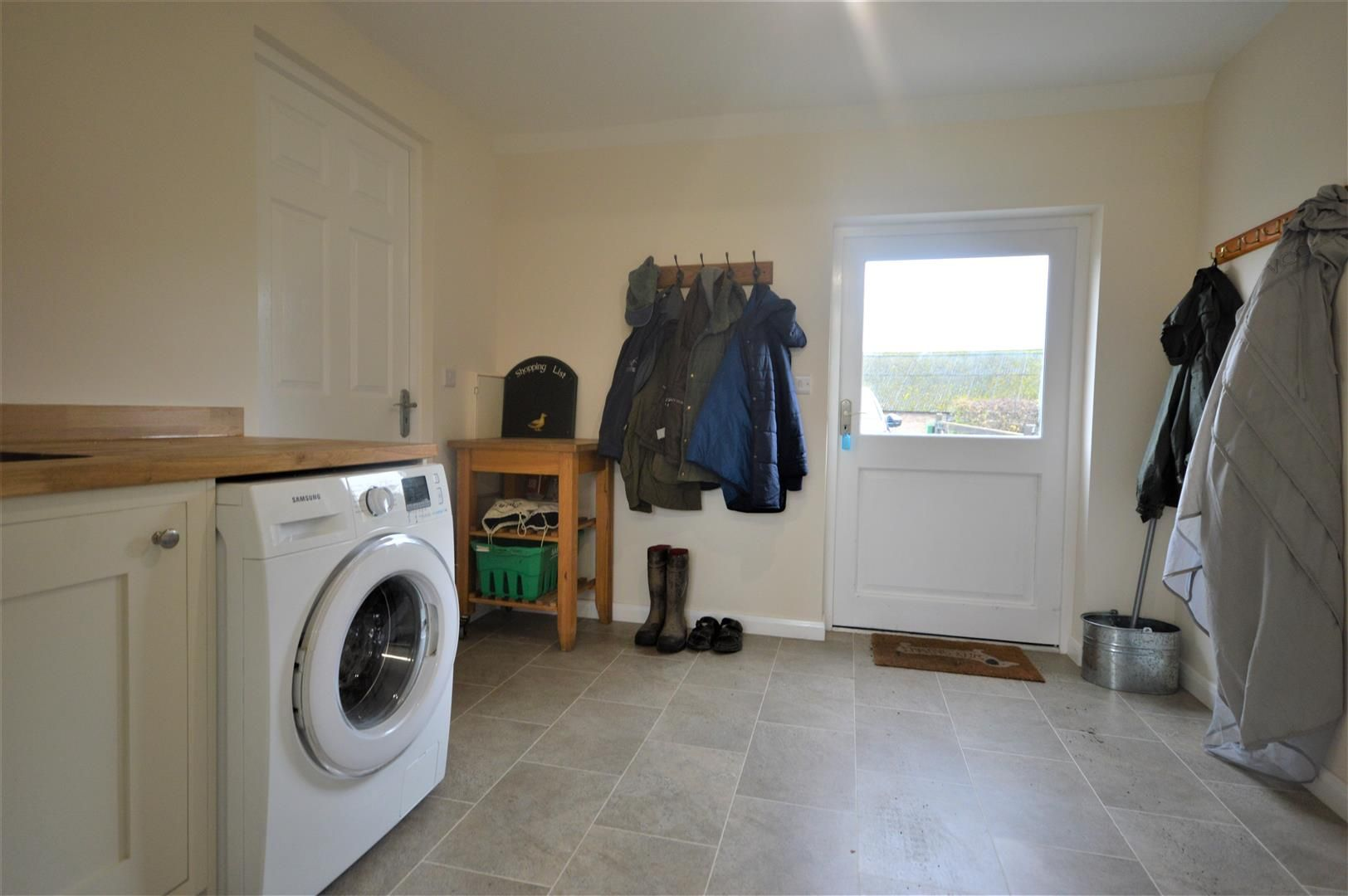 3 bed detached-bungalow for sale in Almeley 10