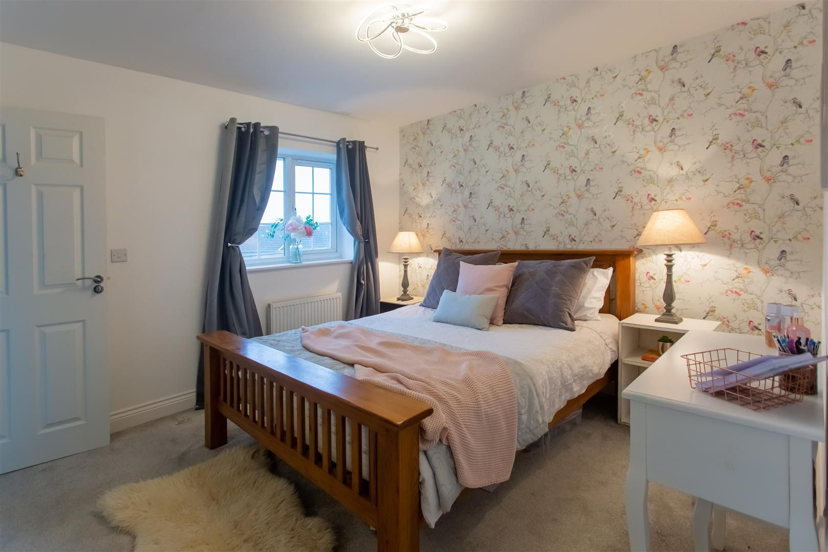 3 bed detached for sale in Hereford 11