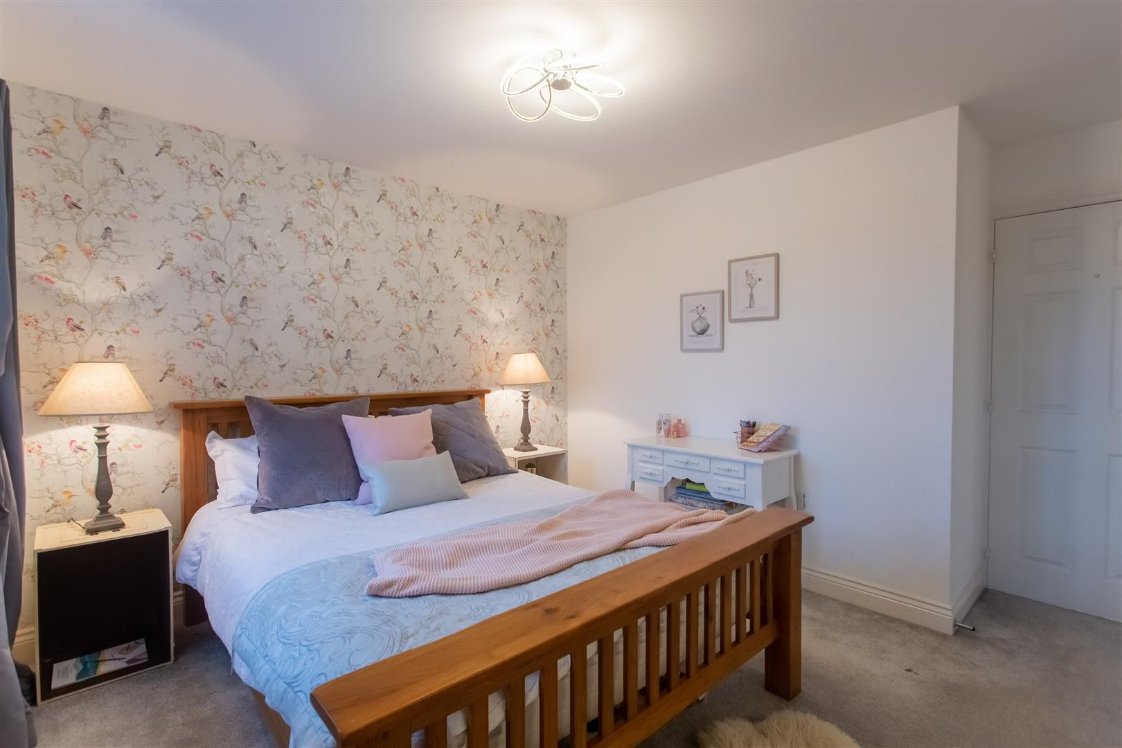 3 bed detached for sale in Hereford 12