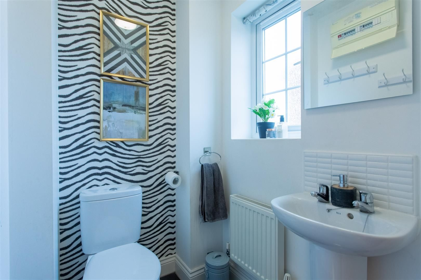 3 bed detached for sale in Hereford 17