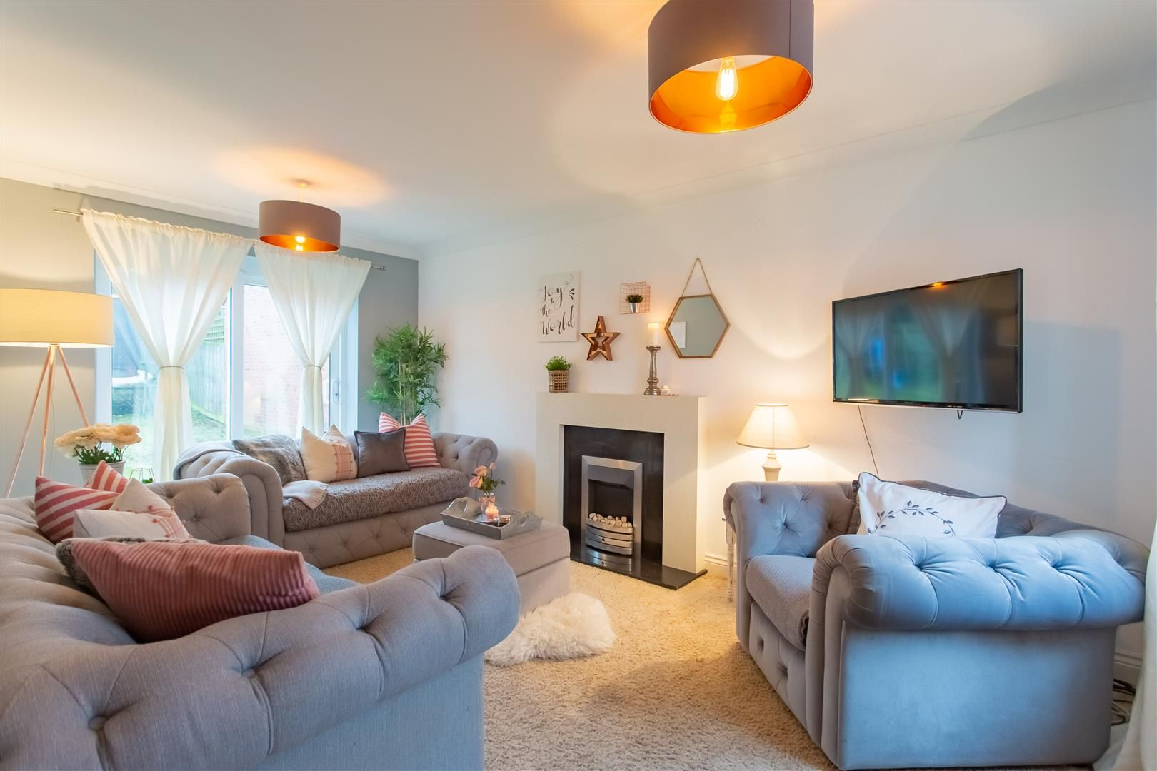 3 bed detached for sale in Hereford 3
