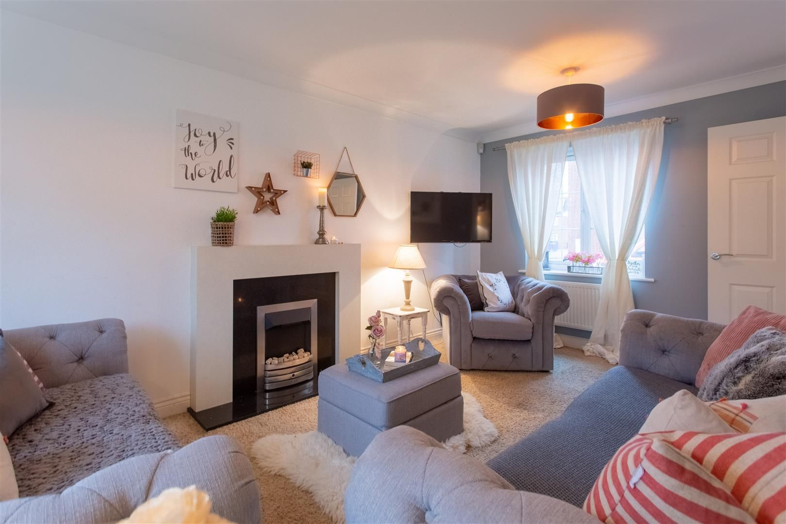 3 bed detached for sale in Hereford 6