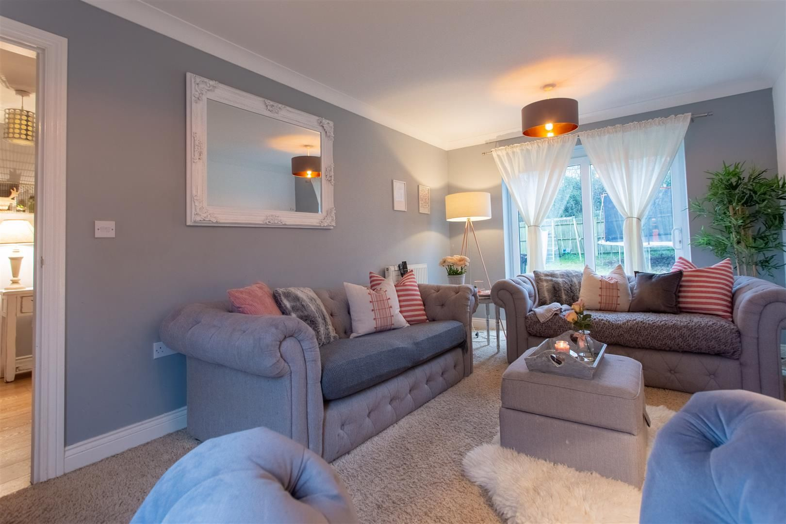 3 bed detached for sale in Hereford 7