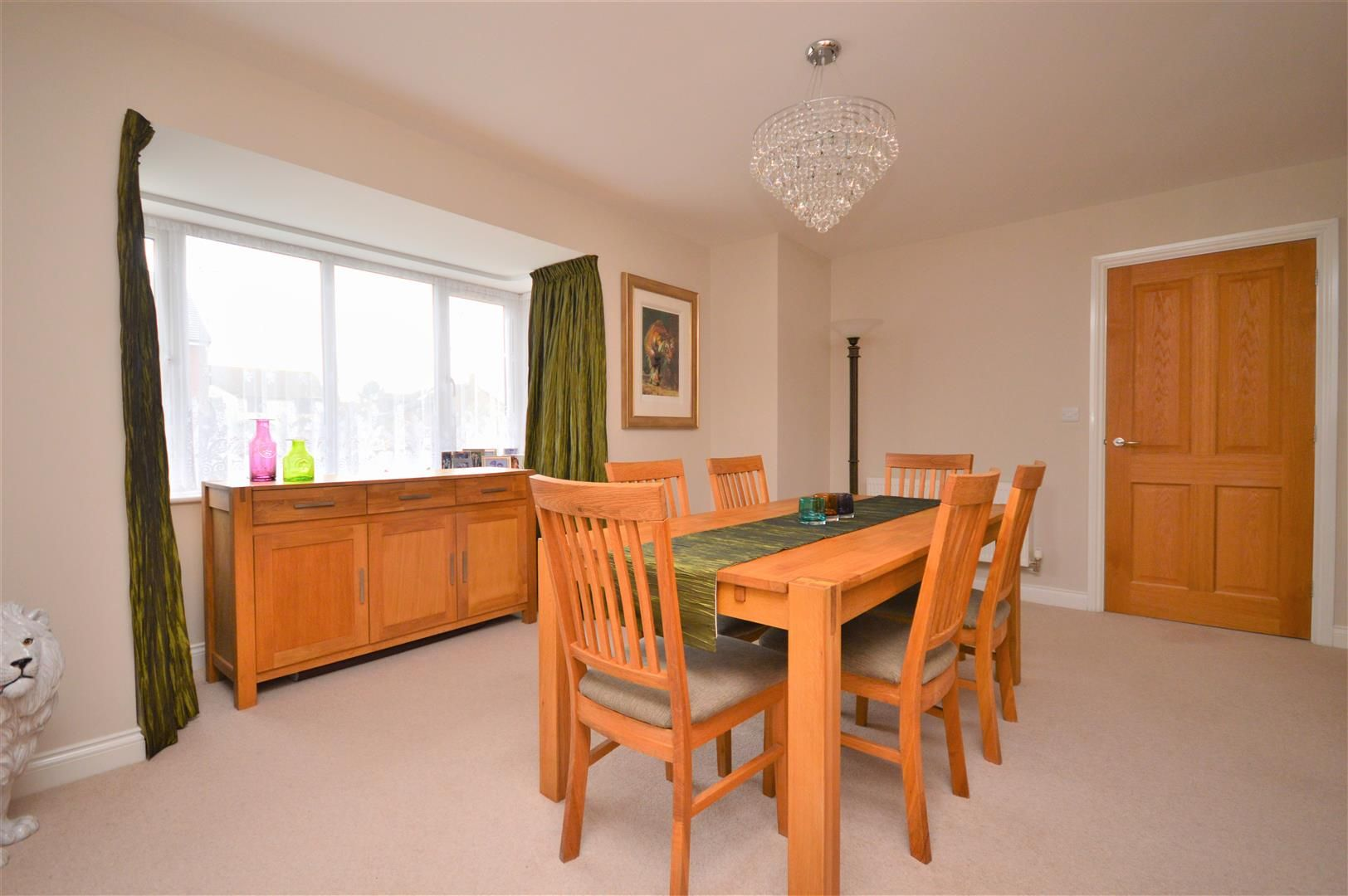 4 bed detached for sale in Wellington 11