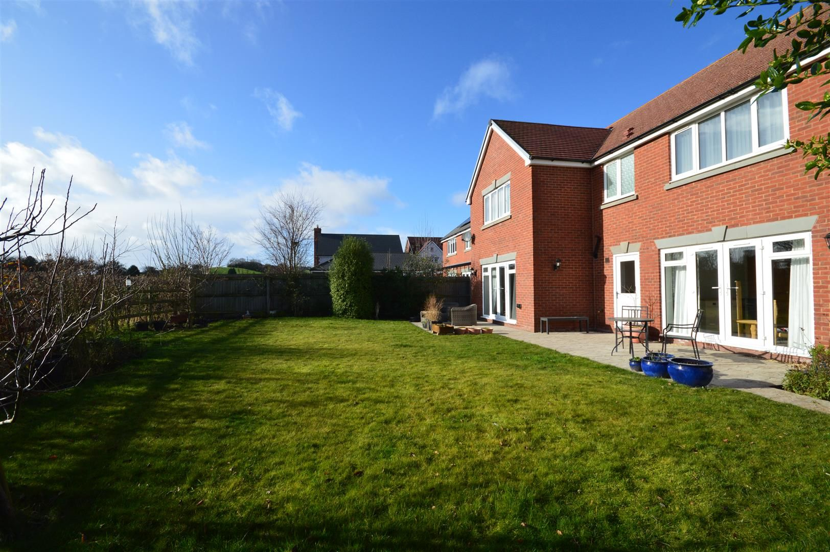 4 bed detached for sale in Wellington 25