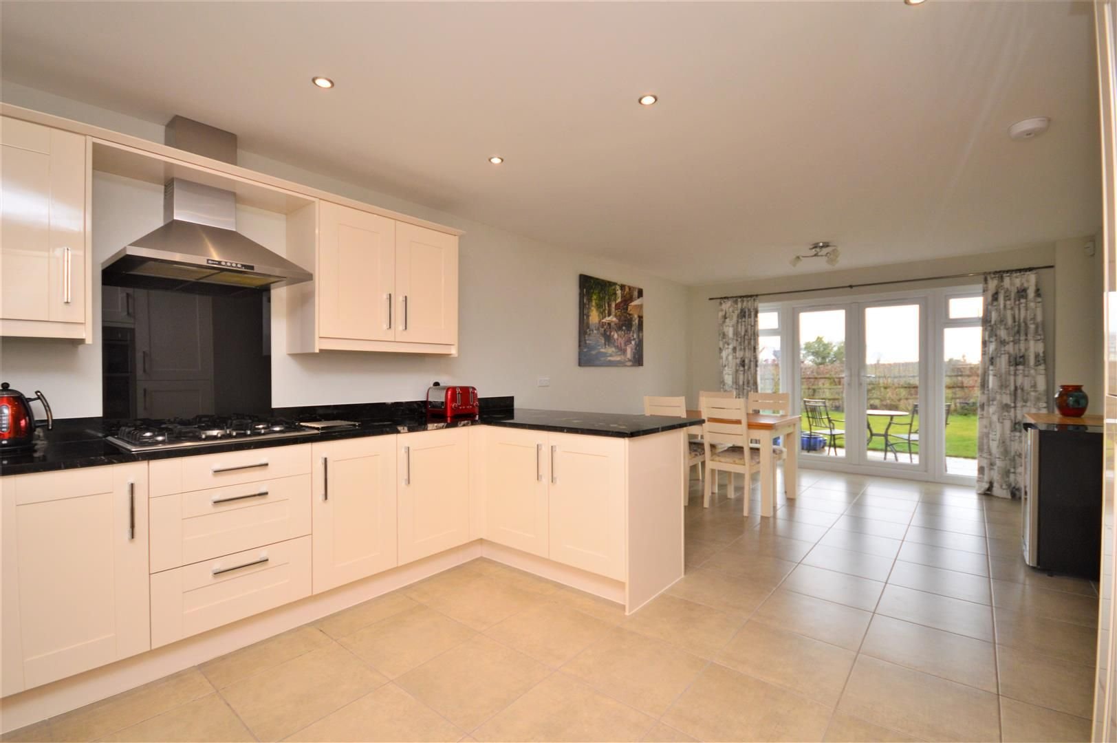 4 bed detached for sale in Wellington  - Property Image 4