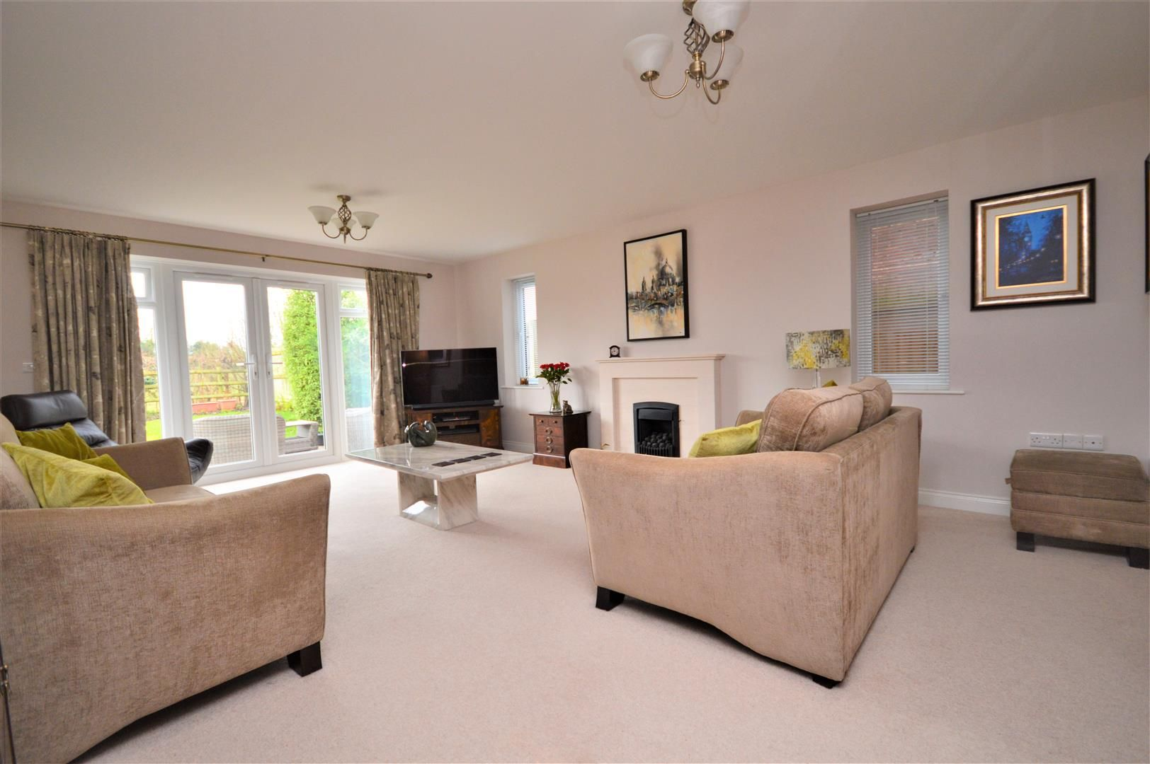 4 bed detached for sale in Wellington 6