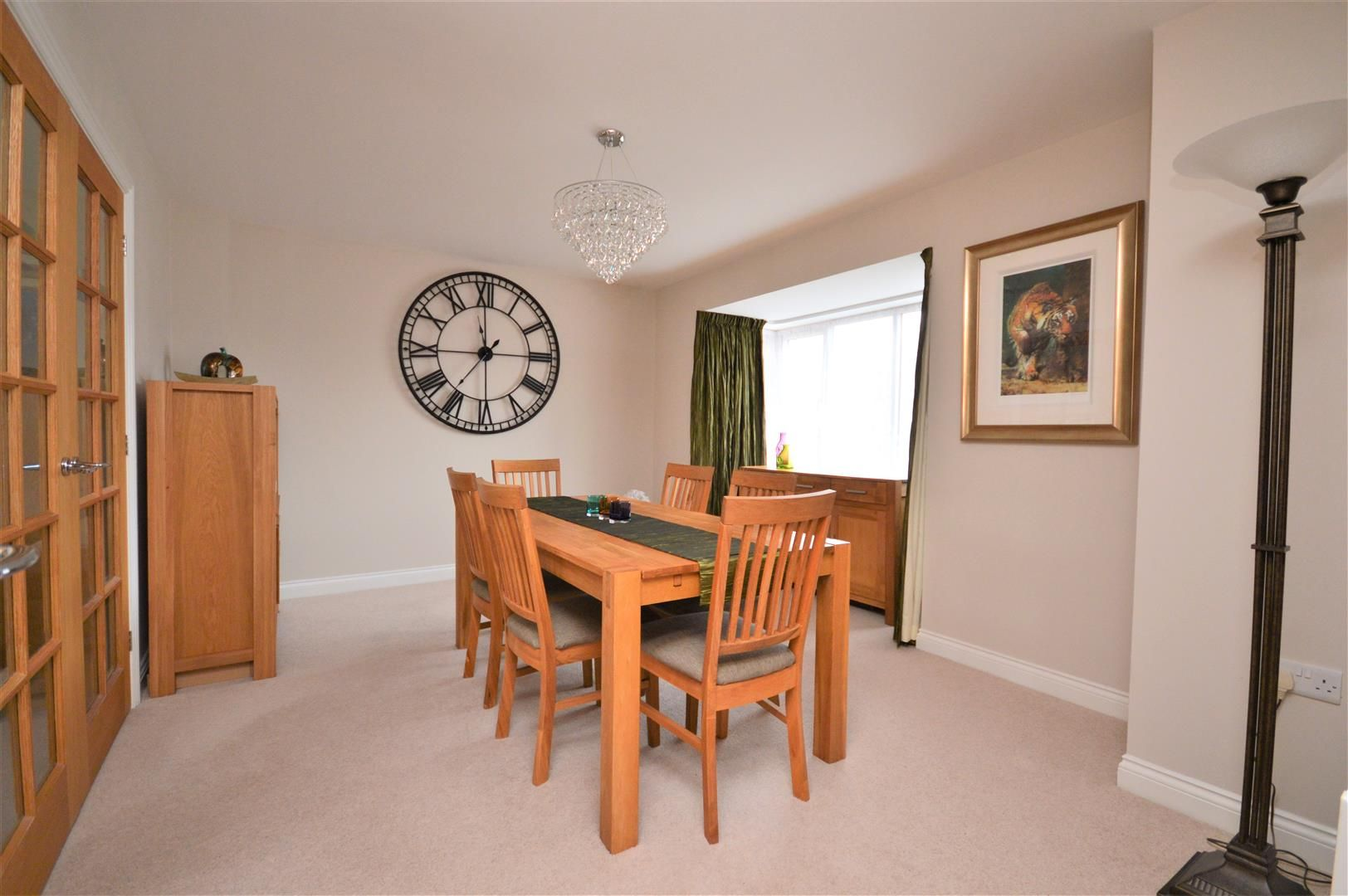 4 bed detached for sale in Wellington 10