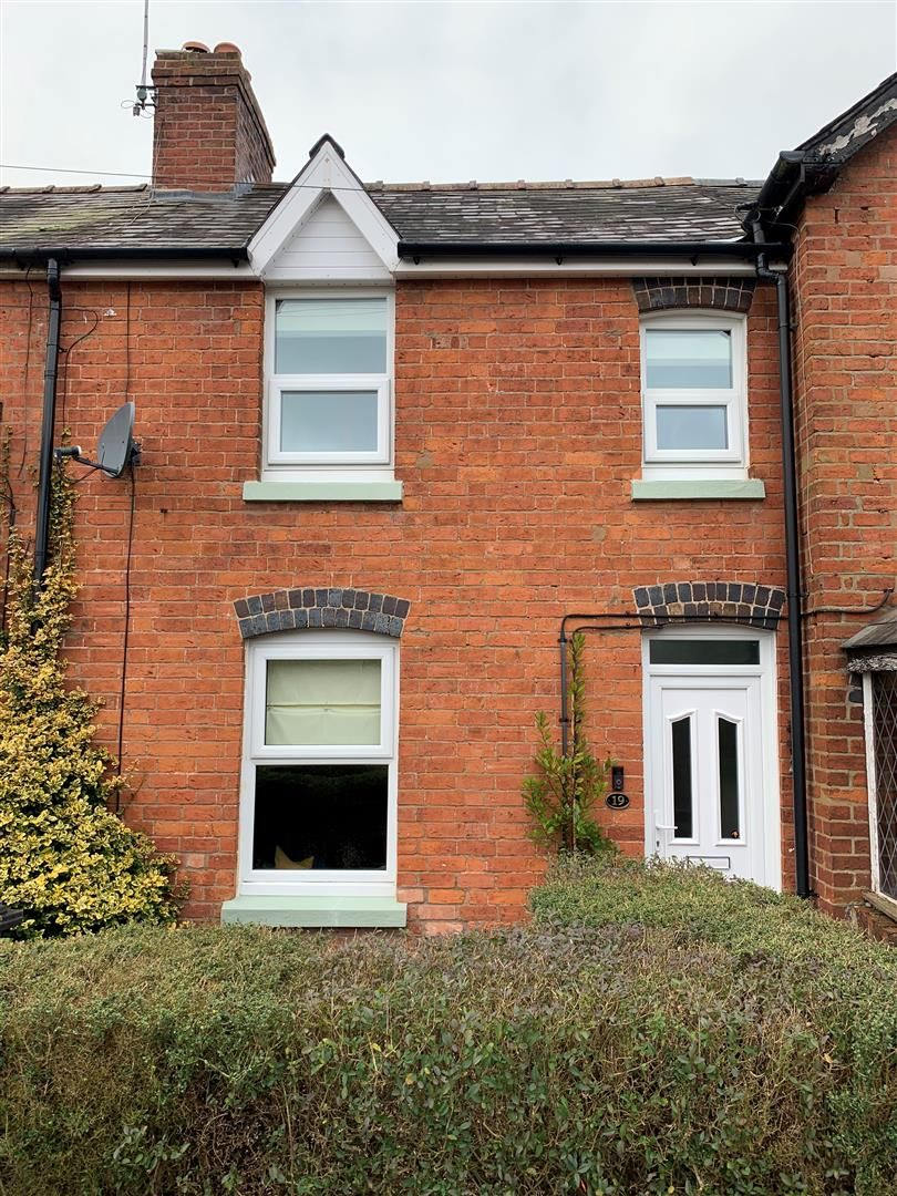 2 bed terraced for sale in Bromyard, HR7