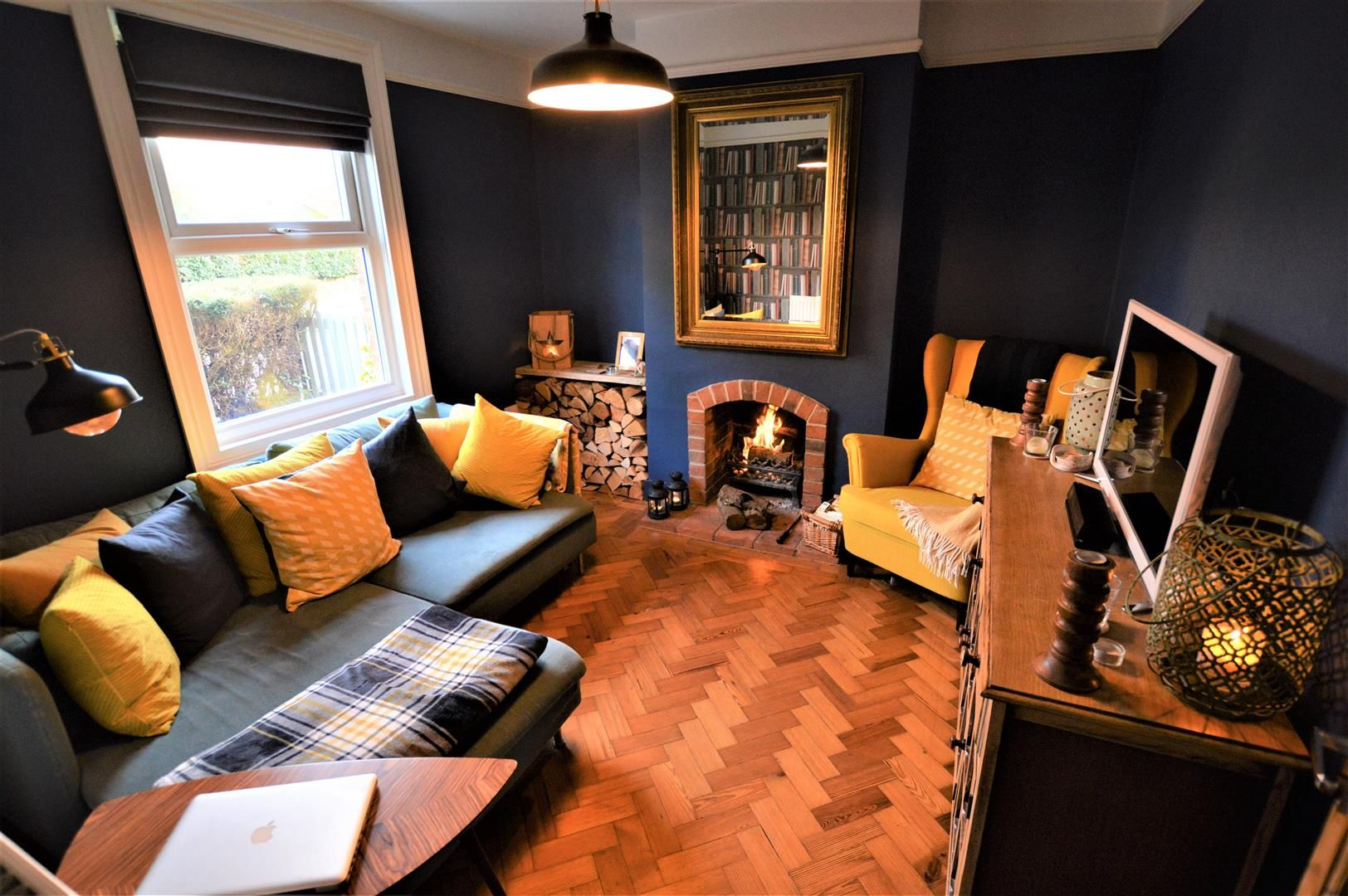 2 bed terraced for sale in Bromyard 2