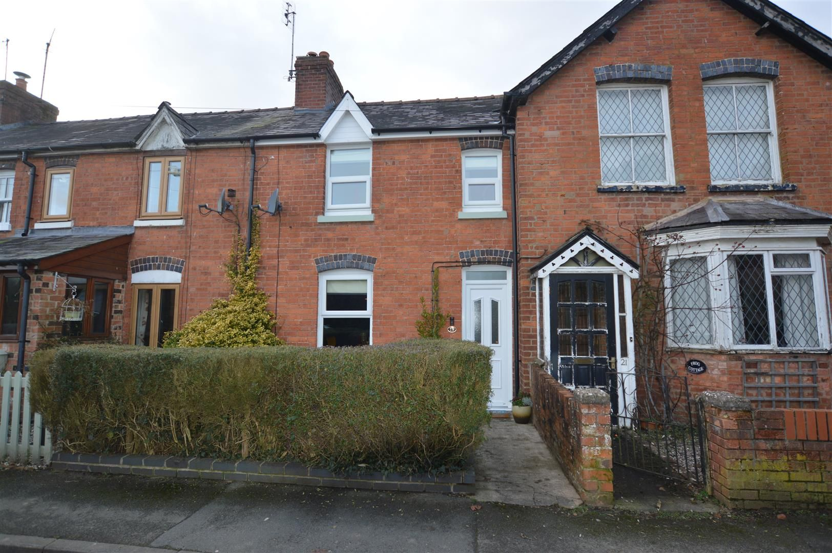 2 bed terraced for sale in Bromyard 12