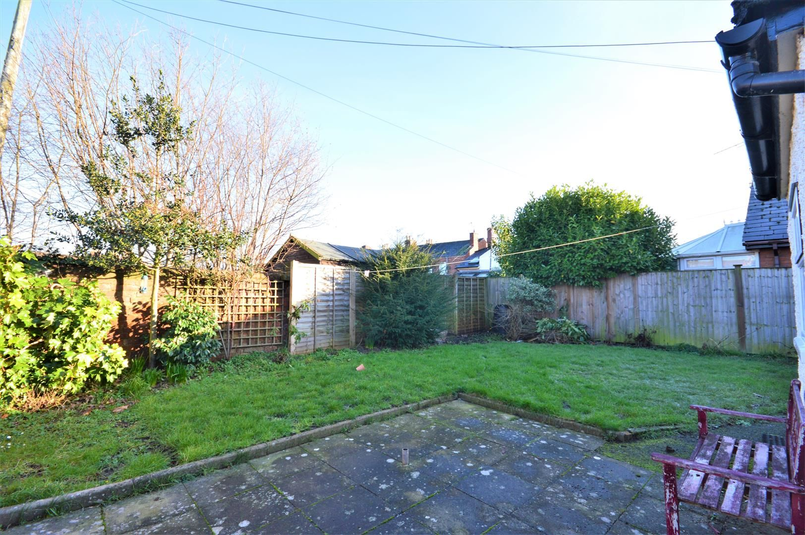 3 bed detached bungalow for sale in Hereford 6