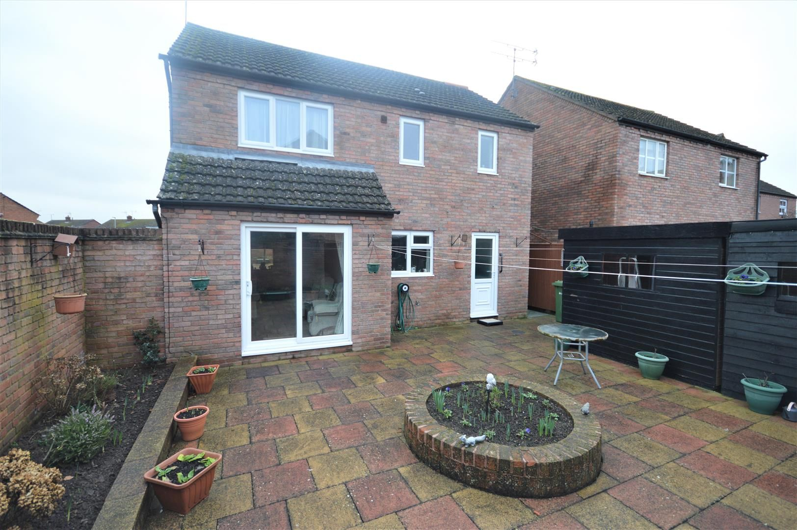 3 bed detached for sale in Leominster  - Property Image 11