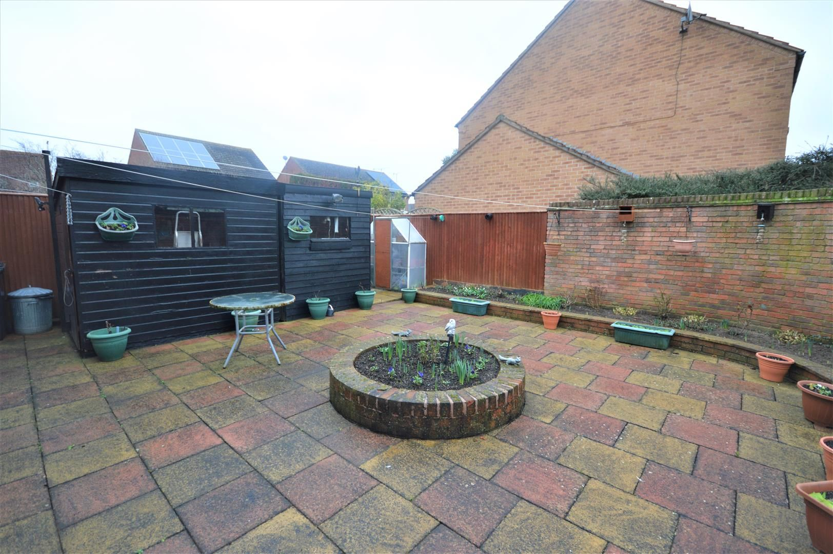 3 bed detached for sale in Leominster 9