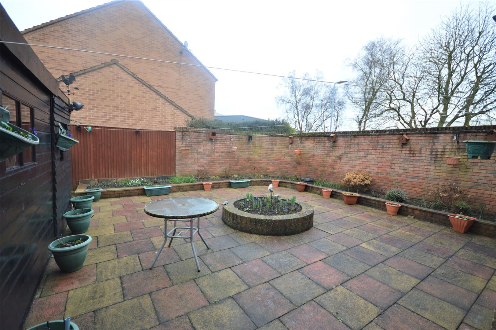 3 bed detached for sale in Leominster 10